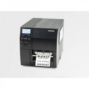 """Impresora Industrial B-EX4T1-GS12 4"""" 200 dpi cab VERTICE"""