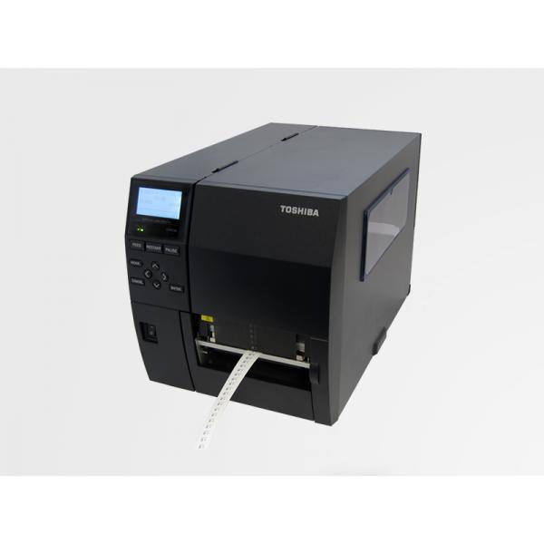 "Impresora Industrial B-EX4T3-HS12 4"" 600 dpi cab. PLANO"