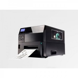 "Impresora Industrial B-EX6T1-TS12 6"" 300 dpi cab. PLANO"