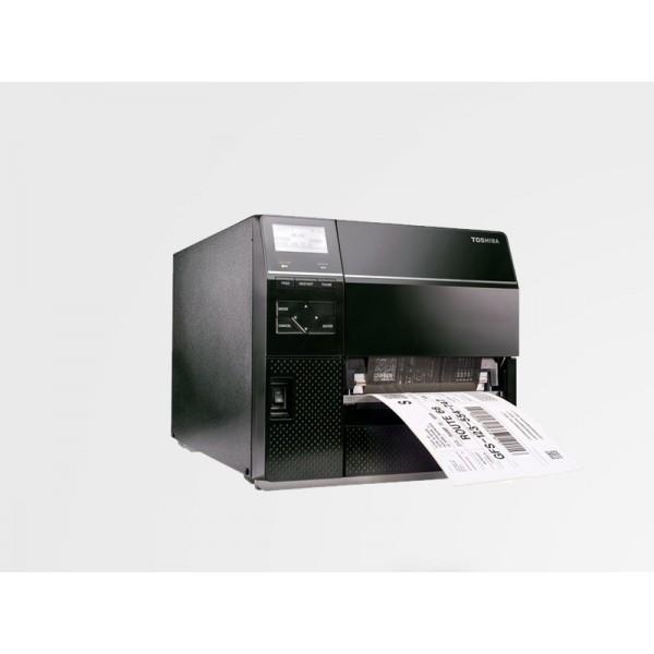 "Impresora Industrial B-EX6T3-TS12 6"" 300 dpi cab. PLANO"