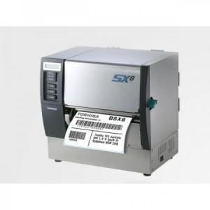 """Impresora Industrial B-SX8T-TS12 8"""" 300 dpi"""