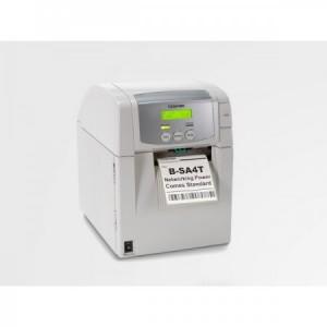"Impresora Sobremesa B-SA4-TP-GS12 4"" 200 dpi"
