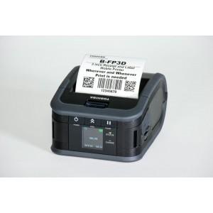 "Impresora Portátil B-FP3D-GH40 3"" 200 dpi"