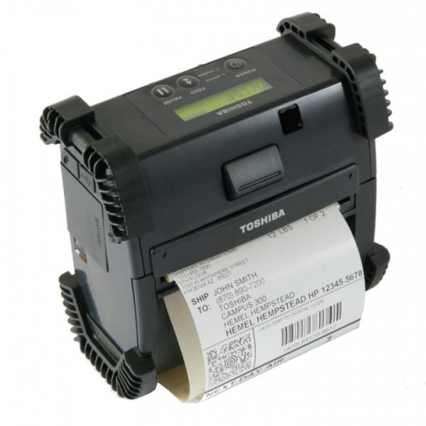 "Impresora Portátil B-EP4DL-GH32(N) 4"" 200 dpi"