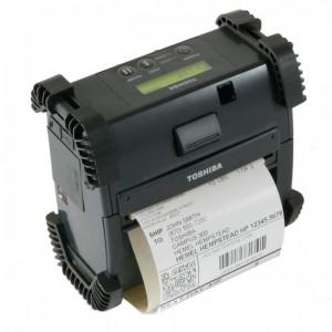 "Impresora Portátil B-EP4DL-GH40 4"" 200 dpi"