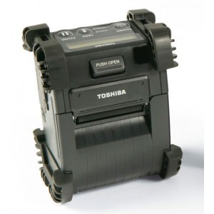 "Impresora Portátil B-EP2DL-GH40 2"" 200 dpi"