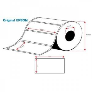 ROLLO Etiquetas Inkjet Mate Premium 102mmx 51mm (2310 Etiq.)