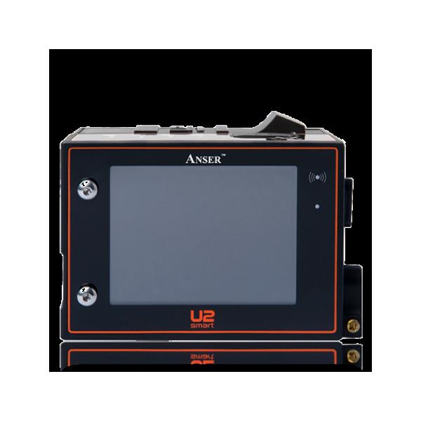 .ANSER U2 SMART Inyección de Tinta TIJ HD altura mensaje 12,7mm.