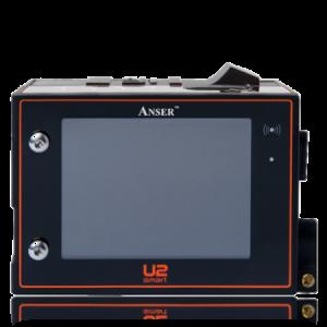 .ANSER U2 SMART ONE Inyección de Tinta TIJ HD altura mensaje 25,4mm.
