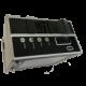 .ANSER U2 PRO S Inyección de Tinta TIJ HD altura mensaje 12,7mm.