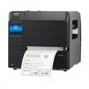 "Impresora SATO CL6NX 6"" 203 dpi cab PLANO"