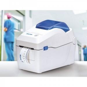 "Impresora SATO WS212 2,2"" 300 dpi cab PLANO"