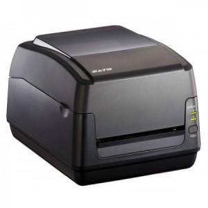 "Impresora SATO WS408DT-STD 4"" 203 dpi cab PLANO"