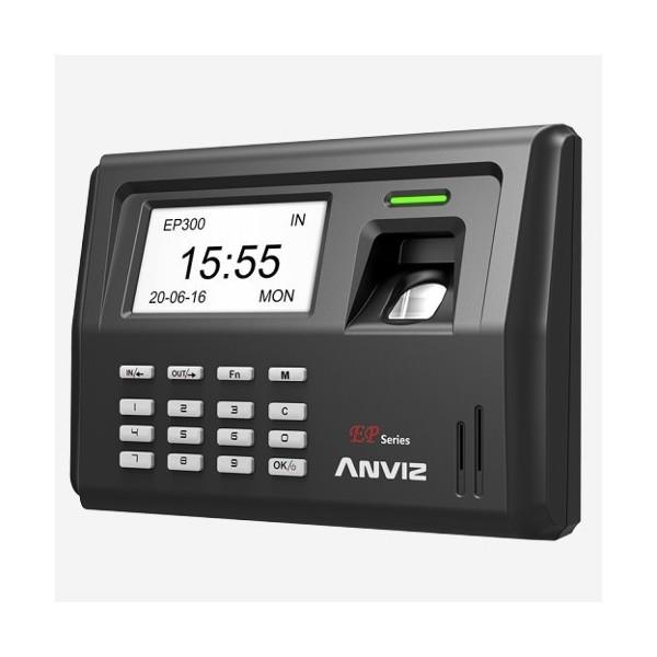 ANVIZ EP300 - CONTROL DE PRESENCIA Y ACCESO