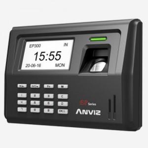 CONTROL DE PRESENCIA Y ACCESO - ANVIZ EP300
