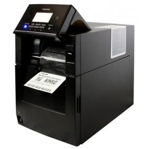 "Impresora Semi-Industrial BA410T-TS12 4"" 300 dpi"