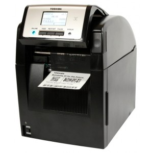 "Impresora Semi-Industrial BA420T-GS12 4"" 200 dpi"