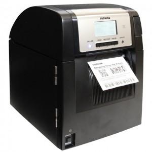 "Impresora Semi-Industrial BA420T-TS12 4"" 300 dpi"