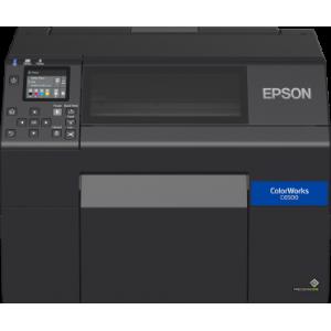 Impresora Epson ColorWorks Inkjet C6500Ae