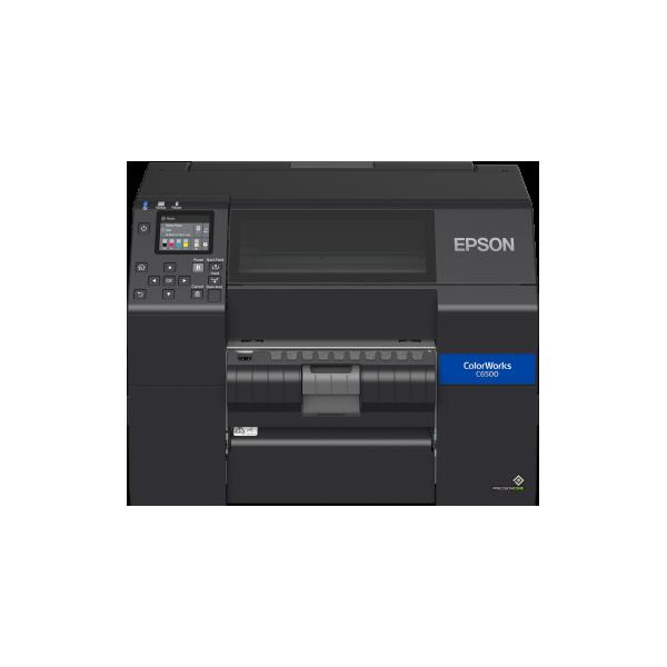Impresora Epson ColorWorks Inkjet C6500Pe