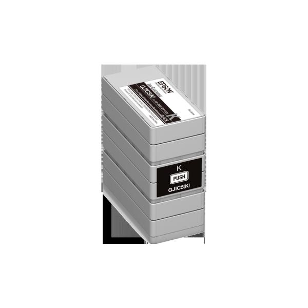 Cartucho de Tinta GP-C831 Negro (GJIC5)