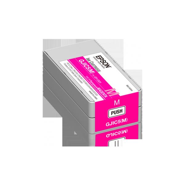 Cartucho de Tinta GP-C831 Magenta (GJIC5)