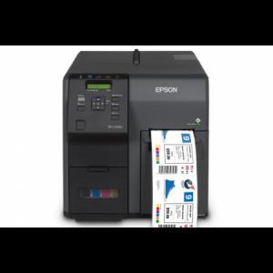 Impresora Epson ColorWorks Inkjet C7500