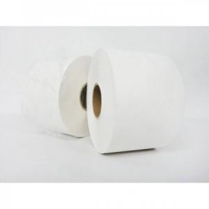 Rollo Etiquetas Papel Sintético 25mmx250mm (2500 Etiq.)