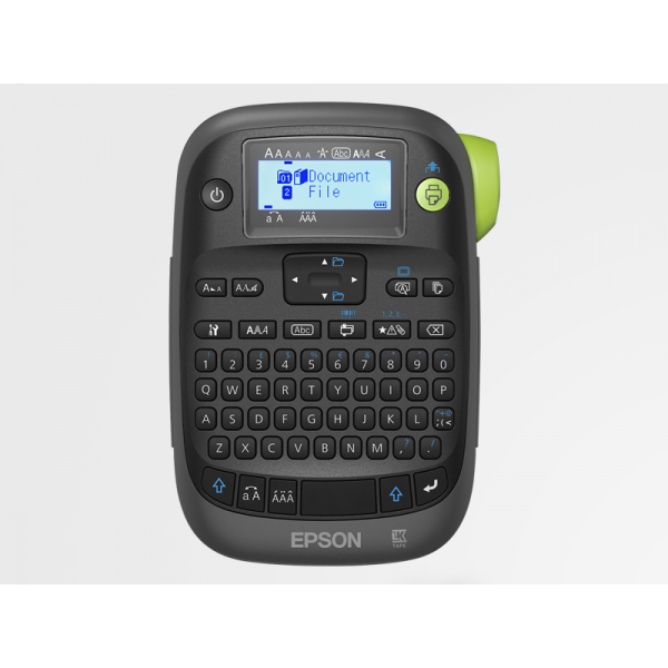 Rotuladora Epson LabelWorks LW K400