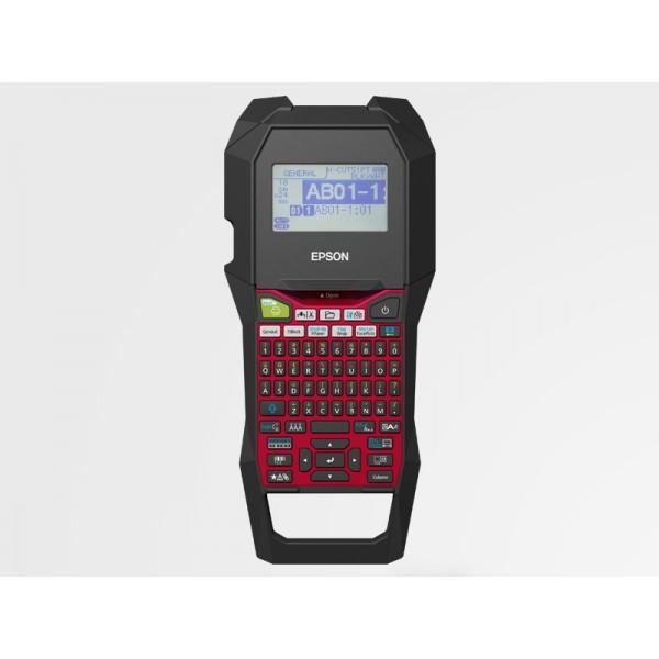 Rotuladora Epson LabelWorks LW Z700FK