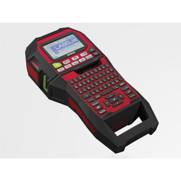 Rotuladora Epson LabelWorks LW Z900FK
