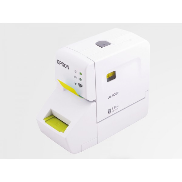 Rotuladora Epson LabelWorks LW 900P