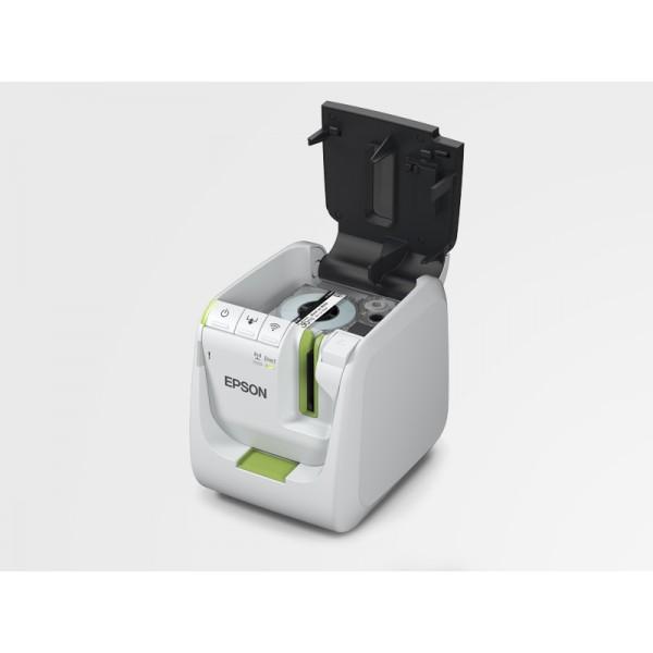 Rotuladora Epson LabelWorks LW 1000P