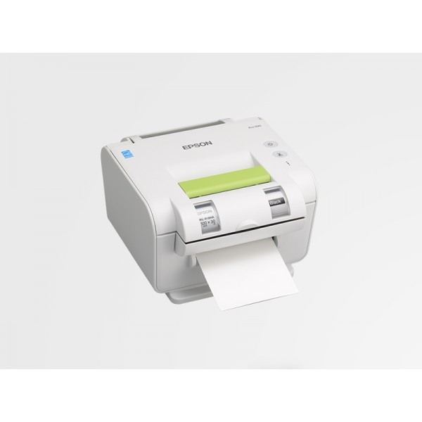 Rotuladora Epson LabelWorks Pro100