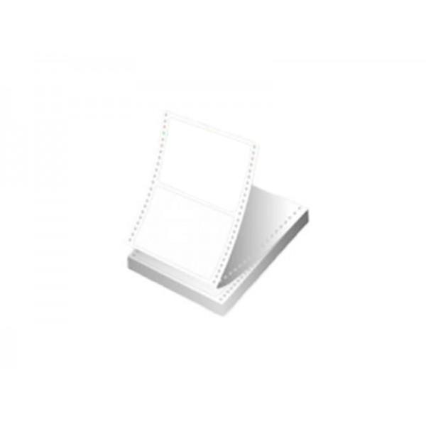 Etiquetas Inkjet Mate Pe Zig-Zag 203mmx305mm (500 Etiq.)