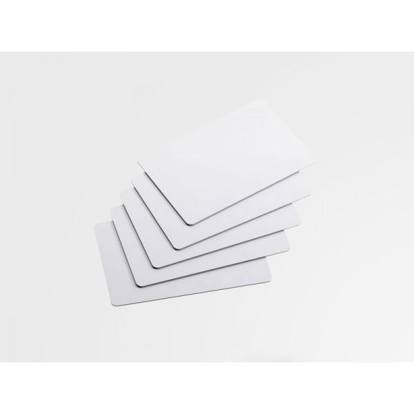 Tarjeta Blanca PVC 0´76mm Evolis Clásica